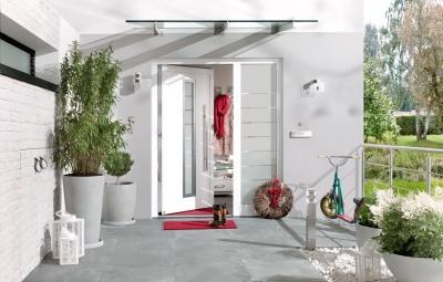 Vordachsysteme von SWS